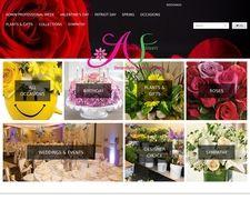 Alondrasflowers.com