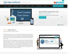 Alpssoftech.com