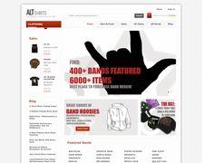 ALT Shirts