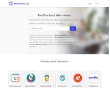 Alternative.app