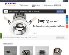 Aluminum Alloy Die Casting Supplier