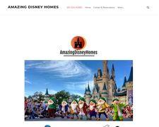 Amazing Disney Homes
