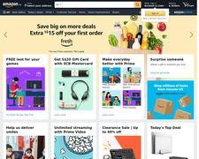 Amazon.sg