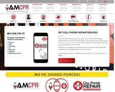 AM Cell Phone Repairs