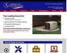 American-generator.com