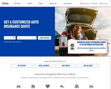 American Family Insurance Quotes