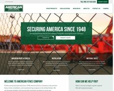 Americanfence.com