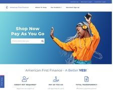 Americanfirstfinance.com