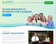 Amnesty Health Group