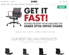 Eames Chairs UK