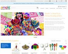 Amols' Party & Fiesta Supplies