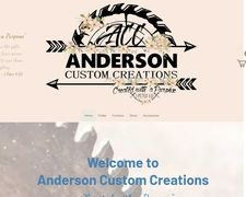 Andersoncustomcreations.com
