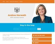 Andreahorwath.ca