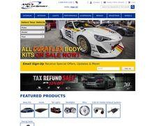 Andysautosports.com