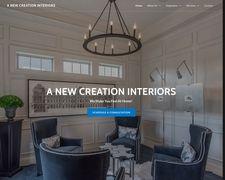 A New Creation Interiors