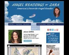 Angel Readings By ZARA