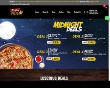 Angrypizza.com.pk