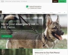 Animal Emergency & Referral Center