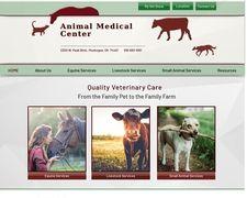 Animalmedicalcentermuskogee.com