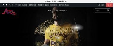 Animewise.com
