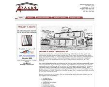 Apacheconstruction.com