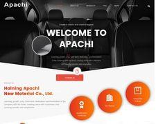 Apachi-china.com