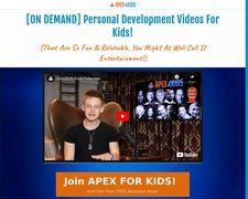 APEX 4 Kids