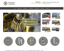Apollo-lock-key-shop.com