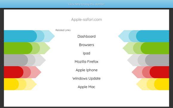 Apple-safari.com
