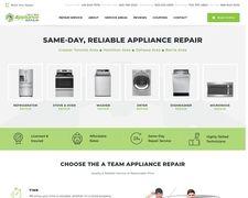 The A Team Appliance Repair