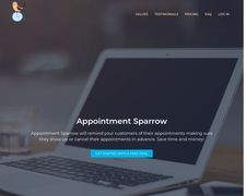 Appointmentsparrow