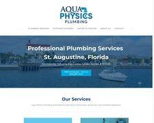 AquaPhysicsPlumbing