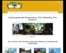Arbor Art Tree And Landscaping