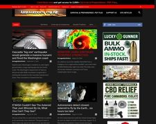 Armageddon Online