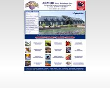 Armor Steel Buildings