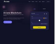 Arrano.network