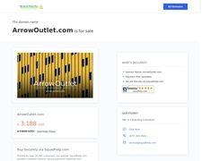 ArrowOutlet