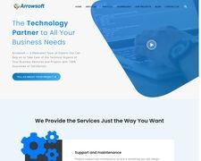 Arrowsoft.co