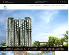 Arsis Developers