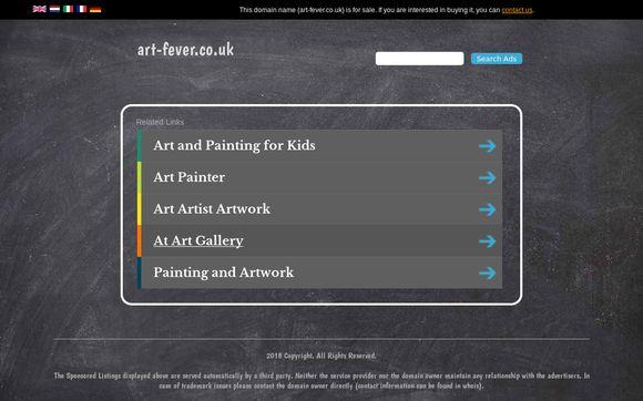 Art-fever.co.uk