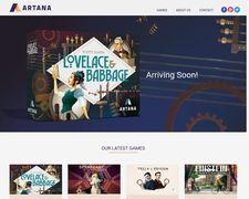 Artana.com