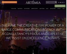 Artemia.com