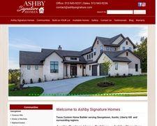 Ashby Signature