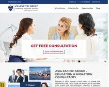 Asiapacificgroup
