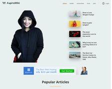 Aspirewiki.com