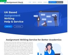Assignment Bank UK