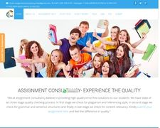 Assignment Consultancy