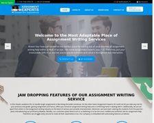 Assignment Experts UK