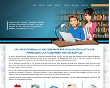 Assignment Help Deal