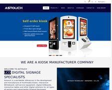 ASTOUCH.net